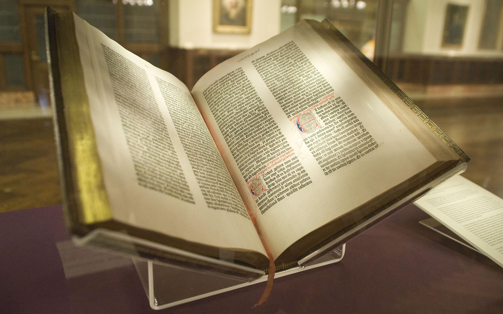 Książki w średniowieczu Image