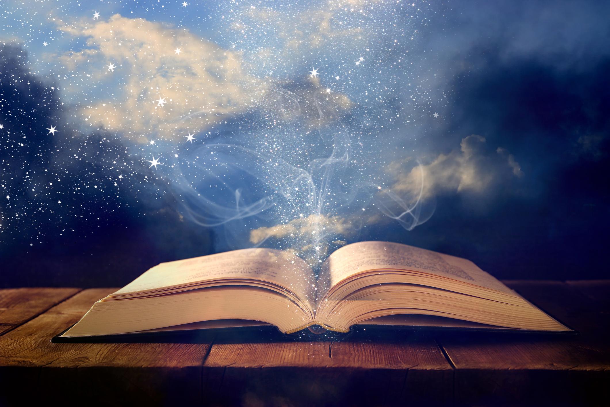 Najsłynniejsze książkowe romanse Image